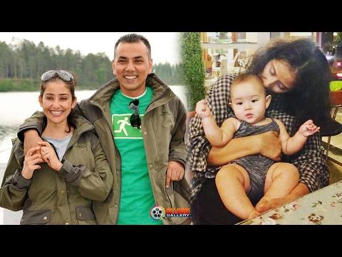 Actress Manisha Koirala Family Photos with Husband- New 2017