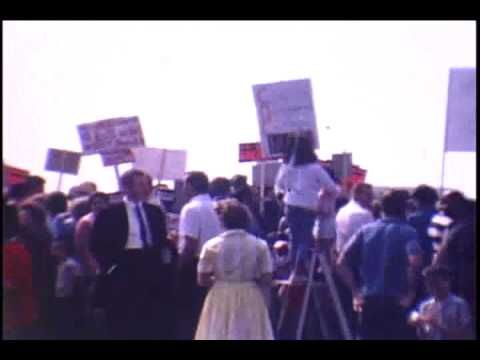 1964 Election Rally & More.wmv