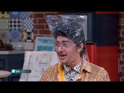 Password Lucu untuk Buka Plastik Topeng Mas Yeye