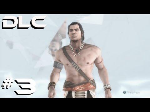 Assassin's Creed 3 DLC - Die Tyrannei von König George Washington - Die Schande Part 3 [Full-HD]