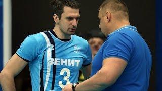 Бутько обыграл новосибирский «Локомотив»! 24-ая кряду победа победа казанского «Зенита»