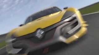 видео Renault показал новый пикап Alaskan Formula Edition