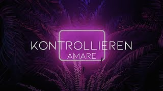 "Bonez MC & RAF Camora feat. Gzuz & Maxwell Type Beat - ""Kontrollieren"" 