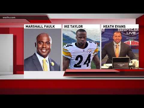 Download Youtube: 3 with New Orleans ties suspended by NFL Network over sex harassment lawsuit
