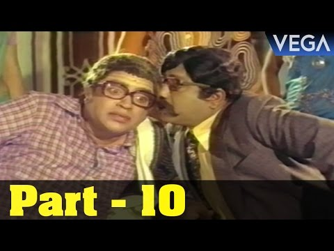 Mayor Meenakshi Tamil Movie Part 10 || Jai...