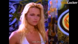 Baywatch - pam anderson becomes a model - shooting session