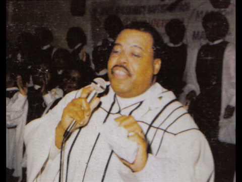Rev.Charles Nicks / St...