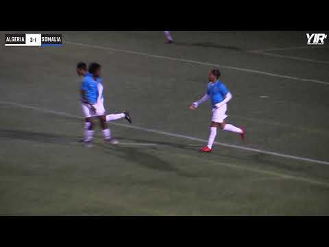 Highlights | London Algeria v London Somalia - 01.12.19
