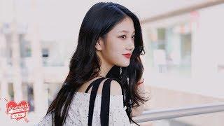 프로미스나인 (fromis_9) - LA KCON 비하인드 Part.3