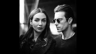 Черно-беля любовь-лучший турецкий сериал 2017 года.  Siyah Beyaz Ask