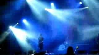 """Madsen """"Ja oder Nein"""" live @ FM4 Frequency 2008"""