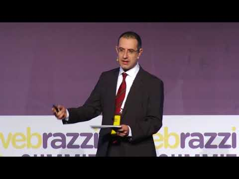 Insight Based Brand Building in Digital Age | Webrazzi Summit 2017