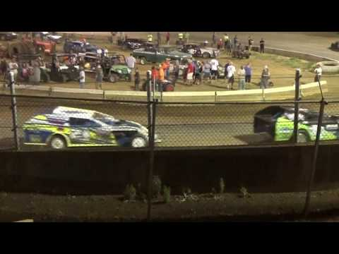 B-Mod Feature At Belle-Clair Speedway 7-20-18
