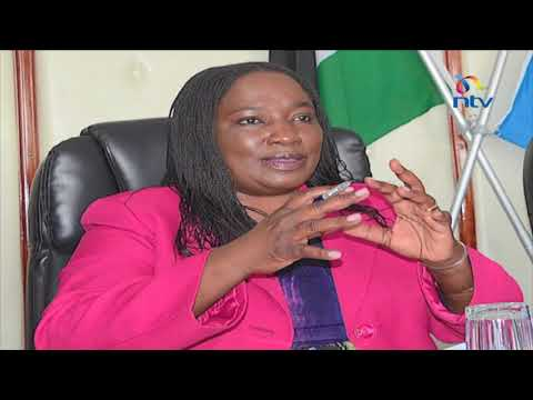 NYS scandal aftermath: CS Kobia sends NYS procurement officers on compulsory leave