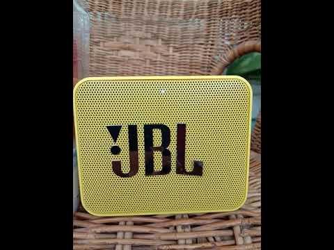 Review Speaker Bluetooth JBL Go 2, cek Deskripsi 🙏