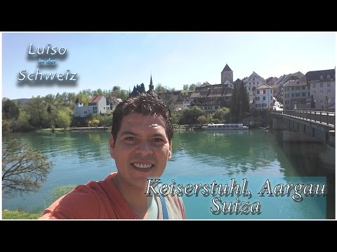 Keiserstuhl, Aargau (Mexicano en Suiza)