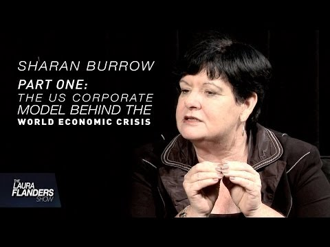 Sharan Burrow: Workers Hold Real Power [Excerpt]