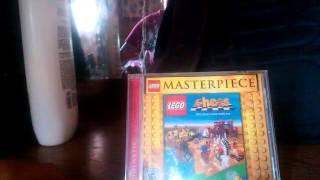 Juego de pc lego chess