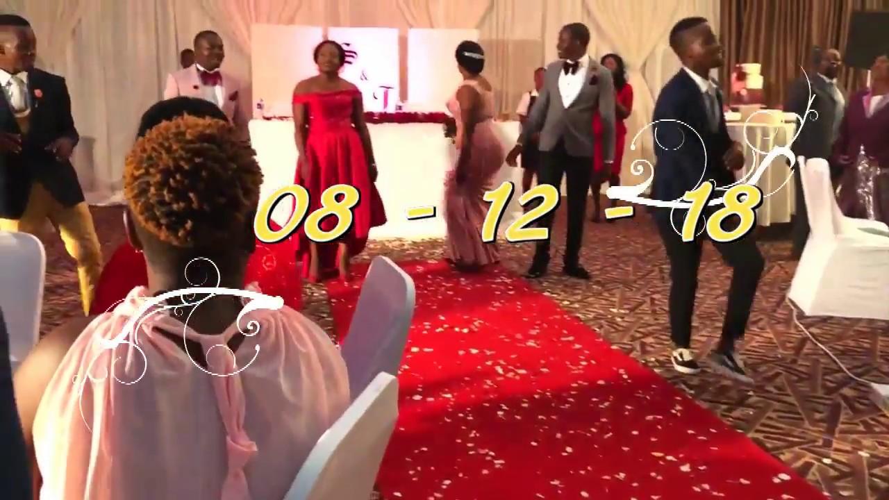 Download Master KG Skeleton Move ft [Zanda Zakuza] - wedding dance_Afrokid choreography