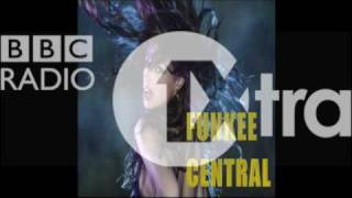 "New UK Funky Tune - Funkee Central feat Coco Brown ""Relax Your Soul"" - BBC 1 Xtra"