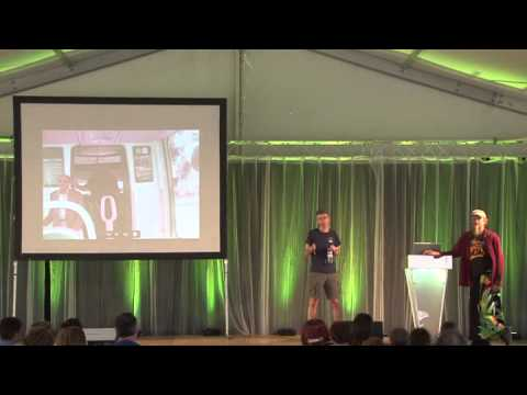 (OHM2013) Hugh Daniel crypto memorial lecture by John Gilmore & Paul Wouters
