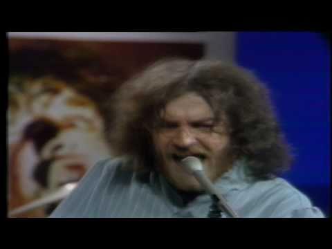 Joe Cocker - Delta Lady (Music Scene) HD