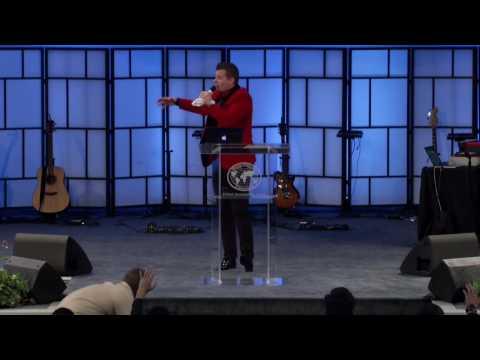 PART 2 Revival at the River Church, Tampa Bay, Florida