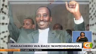 Gavana wa Wajir Sonia Mworia achunguzwa na makachero wa EACC