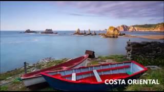 En un rincon de España Asturias