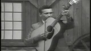Watch Waylon Jennings Time To Bum Again video