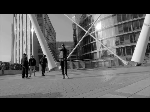 Bad Myky - Tous Mes Gars (Clip Officiel)