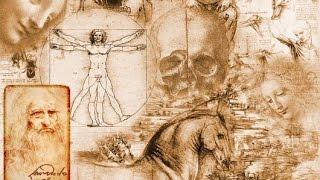 Архивы Да Винчи. Теневая сторона выдающегося человека