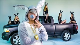 The Easter Bunny (Music Video) | Julien Bam