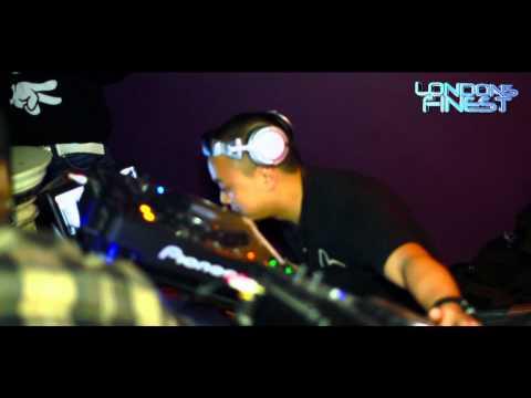 DJ NEPTIZZLE [The UK's Best] MEGA AFROBEATS SET @ #LondonsFinest - Part 1 [1/2]