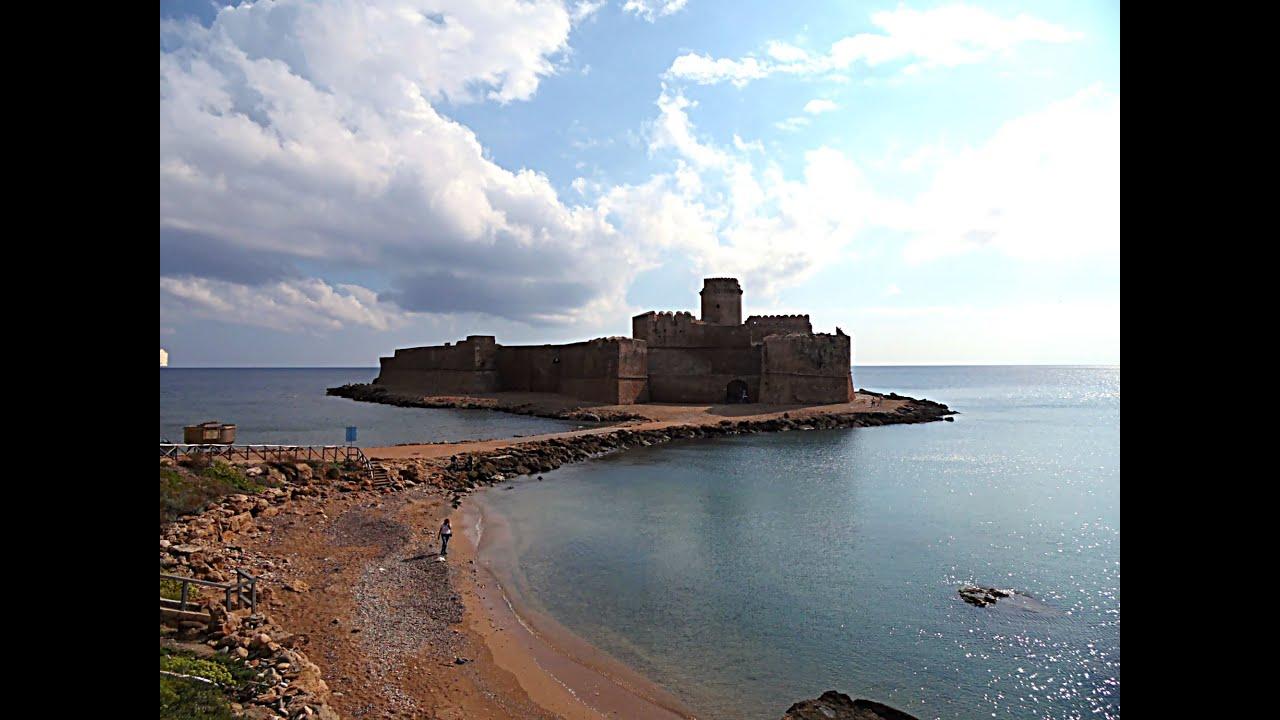 Le Castella a Isola di Capo Rizzuto (Kr) Turismo in