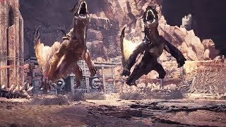 MHW Iceborne Gone Wrong #6