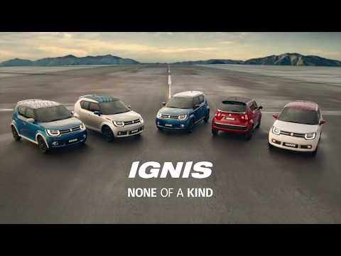 IGNIS | Personalize your IGNIS and be as different as you can be | NEXA