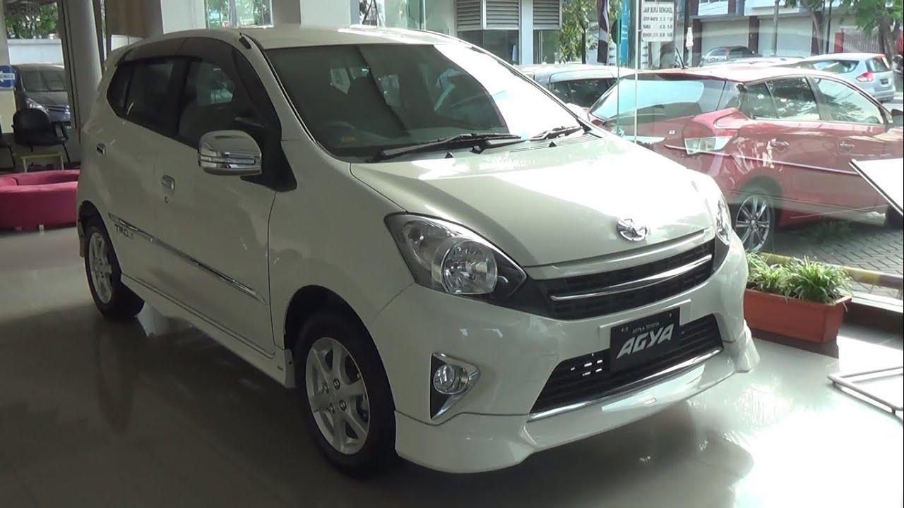 Kelebihan Harga Mobil Agya 2015 Spesifikasi