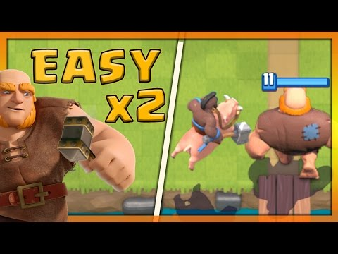 Easy 12-0 Grand Challenge tips with Hog Giant!