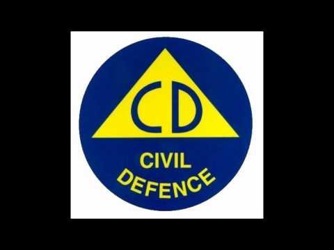 NZ Civil Defence Warning Sound