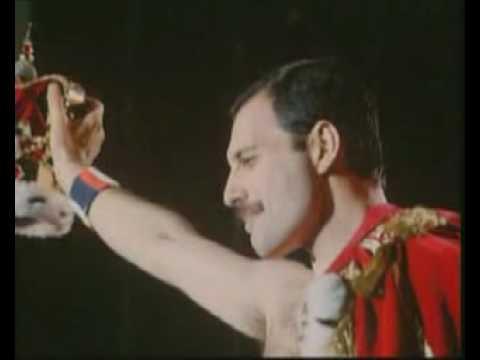 Queen-God save the queen