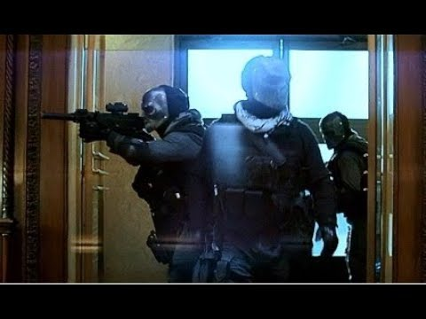 The Last Bank Robbery - Action Films