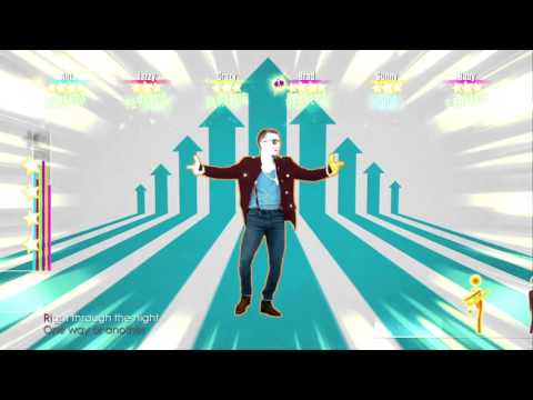 Just Dance Unlimited  One way or Another Teenage Kicks  One Direction  6 Player Gameplay