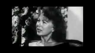 1950s Housewife interview in LSD (Sub Eng Spa)