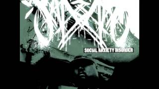 MISTAH JAY SAD  ~Social Anxiety Disorder~ CM  MIX BY DJ CHACHI