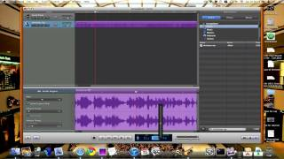 How To Remix A Song In Garageband!