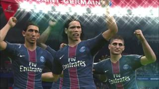 Video [PES 2017 PC TEST] PSG Goal Song (Goaltune) by Mauri_d download MP3, 3GP, MP4, WEBM, AVI, FLV April 2018