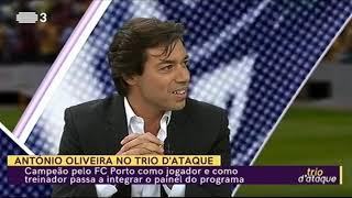 Baixar Despedida de Miguel Guedes   Trio D'Ataque   RTP