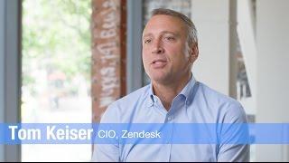 Zendesk Customer Testimonial