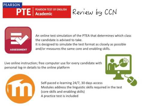 PTE Preparation by Career Consultants Network